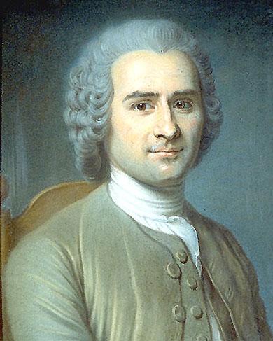 Dissertation Autobiographie Rousseau