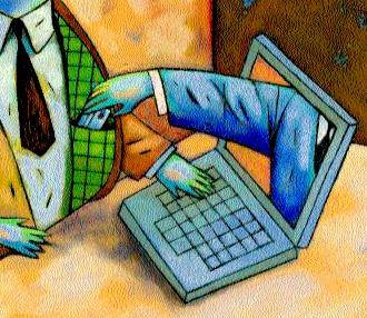 Cybercriminalité : le phishing sur internet