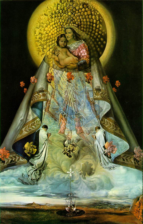 de belles peintures sur la foi