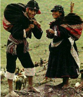 dieux incas de la médecine