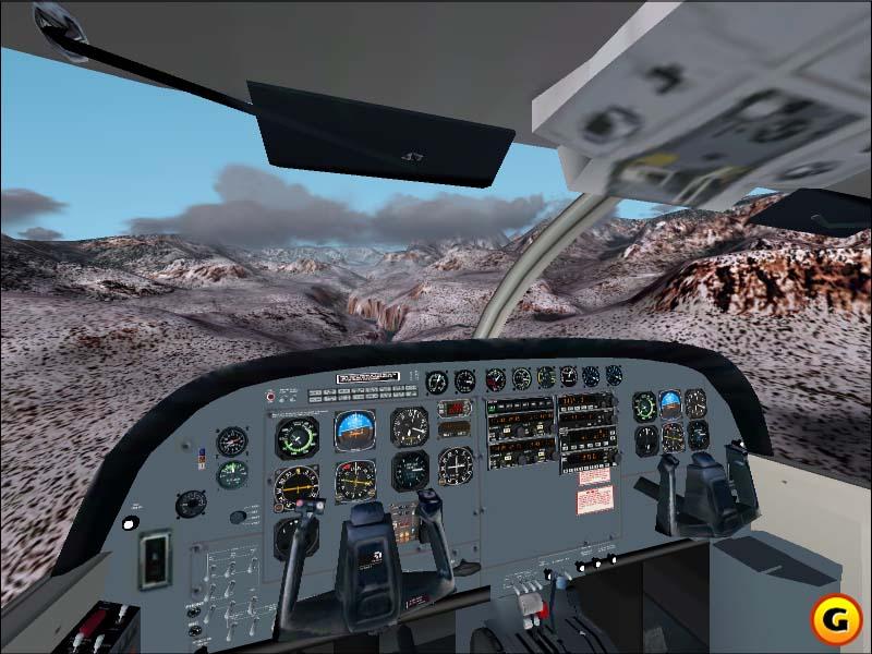 Microsoft flight sim 2002 downloads